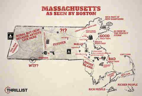 How Boston Sees the Rest of Massachusetts