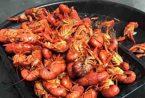 The Best Boiled Crawfish In New Orleans Thrillist