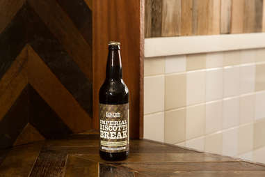 Biscotti Break Beer