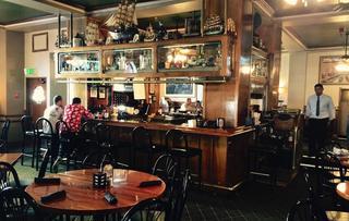 Charlie S Bar And Kitchen Brunch Menu