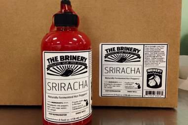 brinery