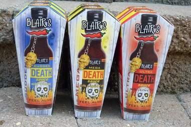 blair's death sauce