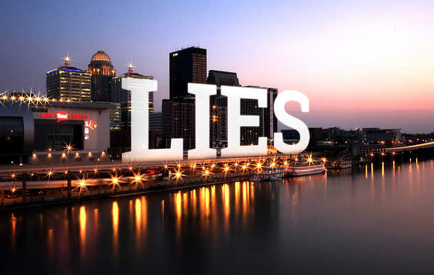 12 Facts About Louisville That Are Actually Lies