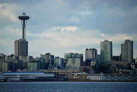 Dating in seattle