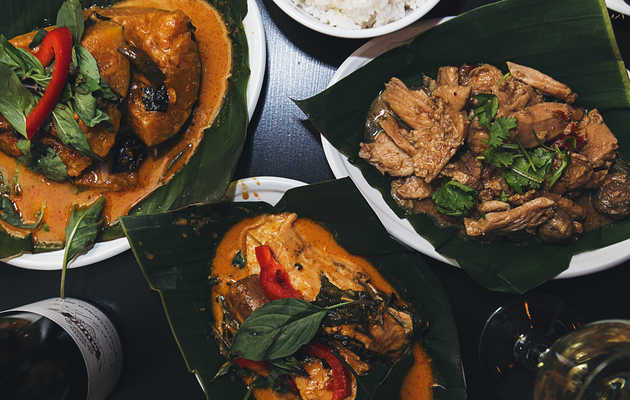DC's 8 Best Thai Restaurants