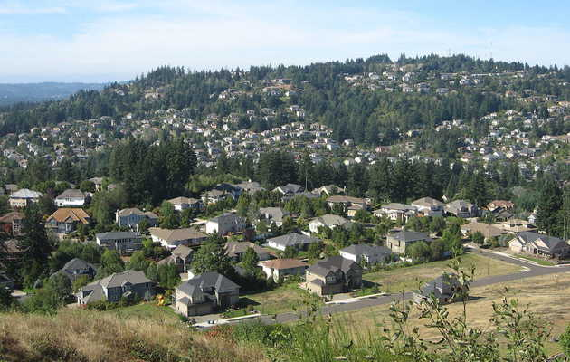 Does Your PDX Suburb Suck? An Investigation.