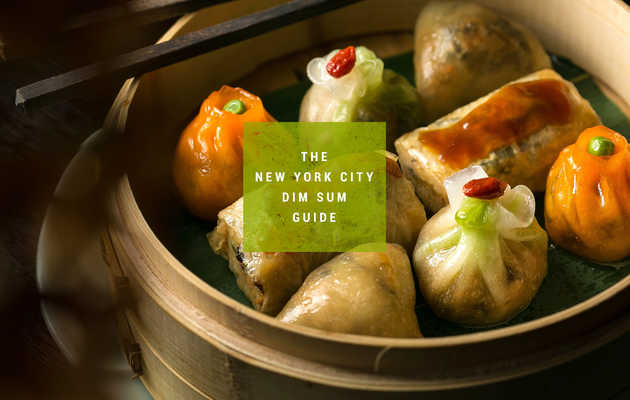 Every Dim Sum Service Worth Going to in NYC