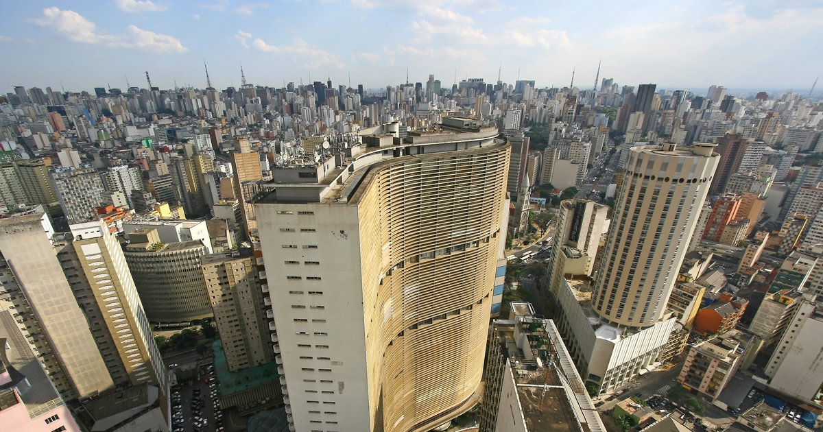 The 9 Worst-Designed Cities in the World