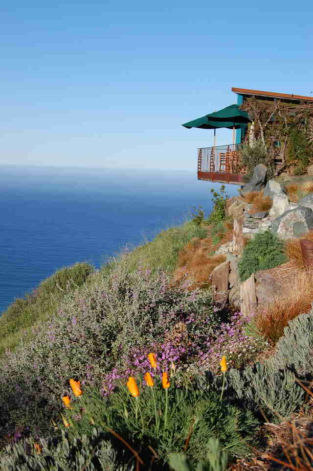 sierra mar post ranch inn big sur california