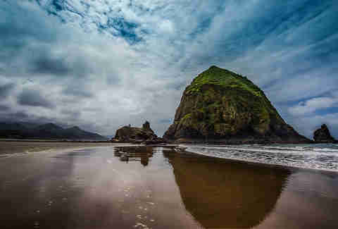 Cannon Beach OR
