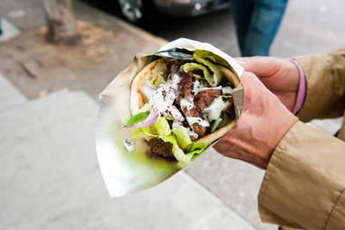 portland street food