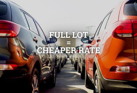 Auto Rental Hacks Tricks To Save Money On Rental Cars