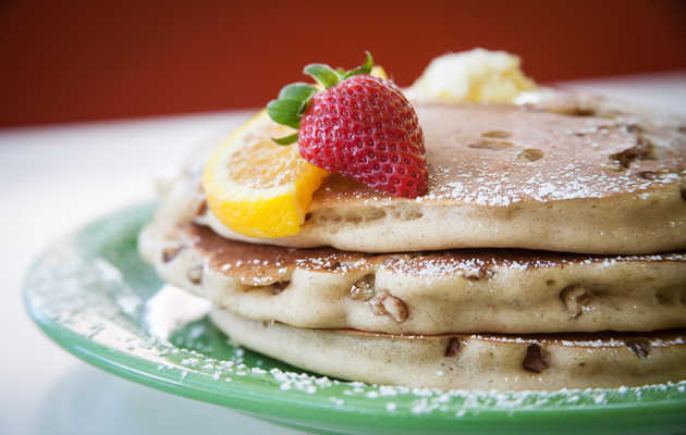The Best Breakfast Spots in San Diego