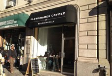 Plowshares Coffee Roasters