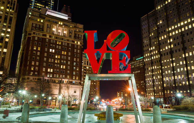21 Actually Great Date Ideas in Philly