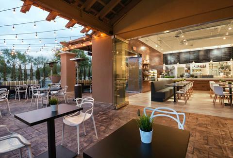 The Best New Restaurant Openings In Phoenix Restaurants Thrillist