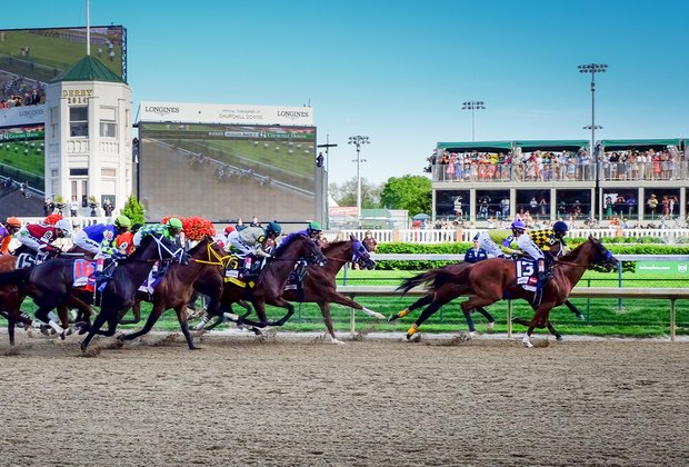 12 Things You Didn't Know About the Kentucky Derby