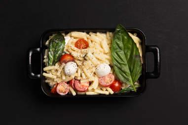 Margarita mac 'n' cheese — Thrillist Recipes