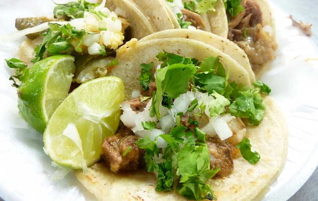 Where to Eat Barbacoa in Dallas