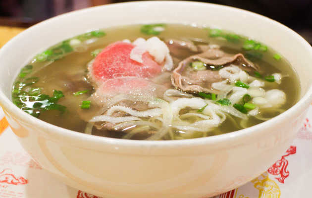 Where to Get the 10 Best Bowls of Pho in Philadelphia