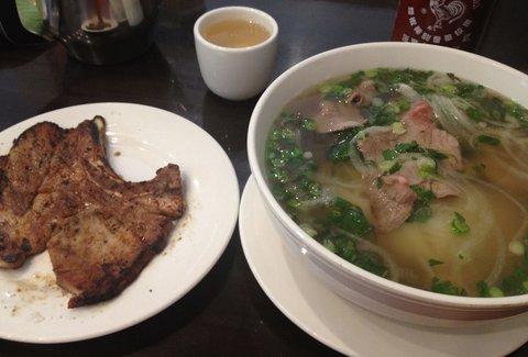 Vietnamese House A Philadelphia Pa Restaurant