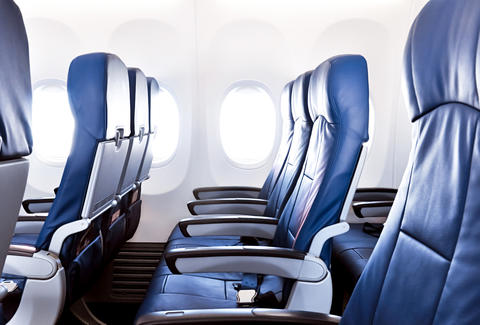Southwest Airlines New Economy Seats Will Be The Widest
