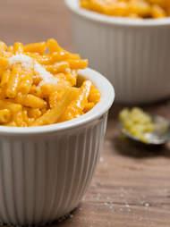 Marijuana Macaroni and Cheese