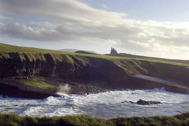 Mullaghmore Head, County Sligo, Ireland