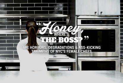 female chefs