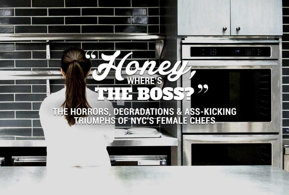 female chefs