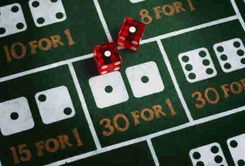 Casino near boston mass
