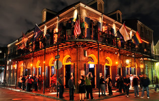 The new orleans bucket list things to do before you die for Things to do today in new orleans