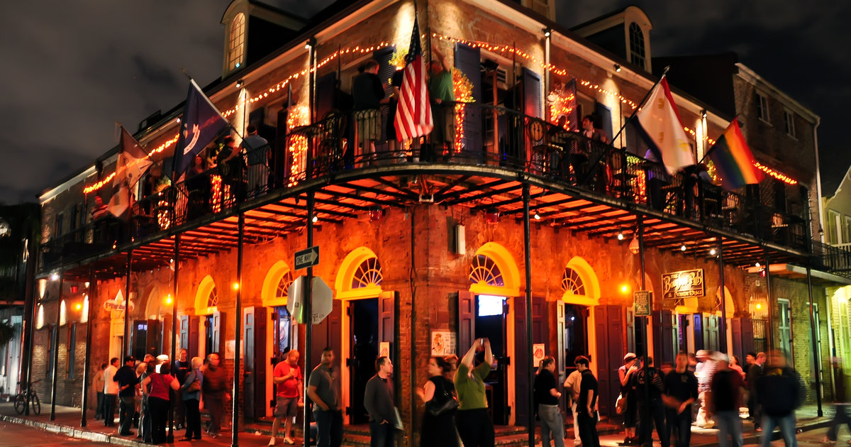 Things To Do In New Orleans Before You Die A Nola Bucket