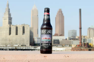 Cleveland, OH beer