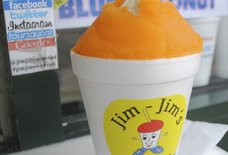 Jim-Jim's Water-Ice