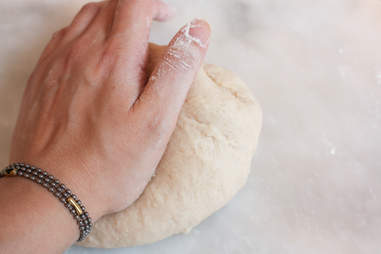 How to make pizza dough — Thrillist Recipes