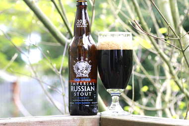 Chai-Spiced Imperial Stout