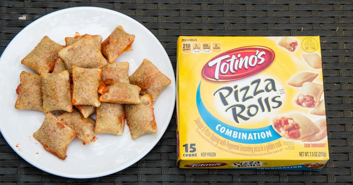 b5a37d73382 Things You Didn t Know About Totino s - Trivia About the Pizza Rolls ...