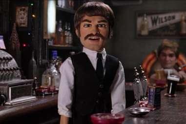 Team America bartender