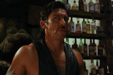Razor Charlie in From Dusk Till Dawn