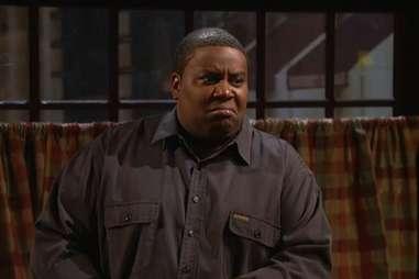 "Kenan Thompson SNL ""Last Call"""