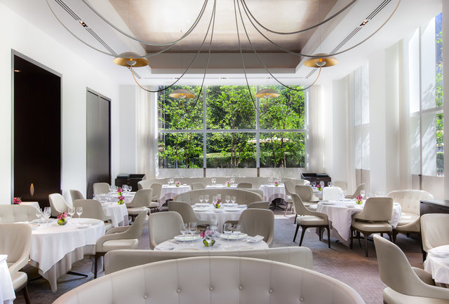 15 Most Affordable Michelin Star Restaurants In Nyc