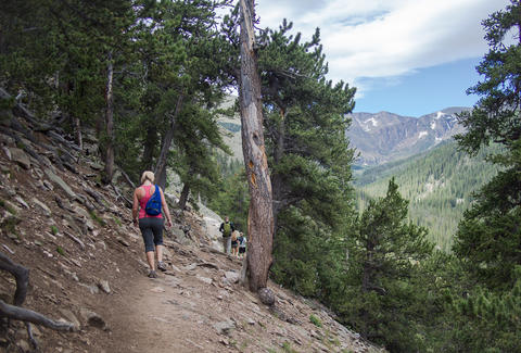 Best Hikes To Take In Denver