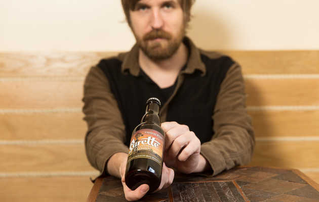 The 7 Beers Jeppe From Evil Twin Can't Live Without