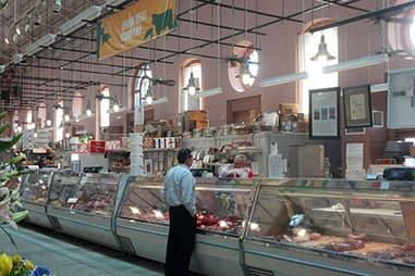 Union Meat Company
