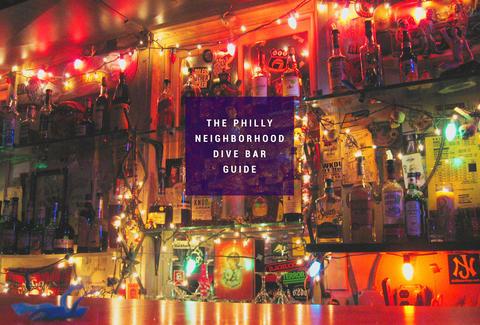 hook up bars in philadelphia