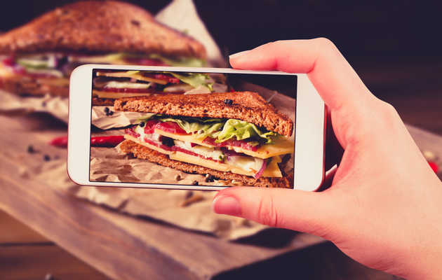 What Famous Chefs Think When They See You Instagramming Their Food
