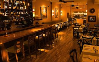 Danny Brown Wine Bar & Kitchen