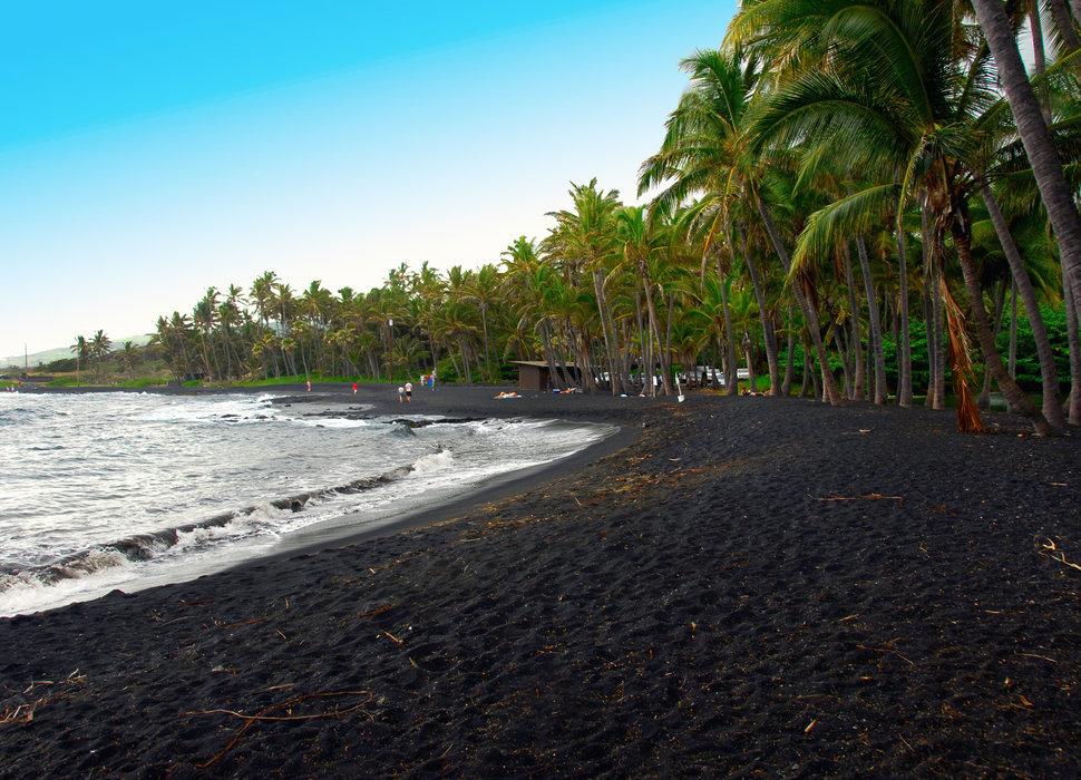 15 Stunning Black Sand Beaches You Have To Visit Thrillist