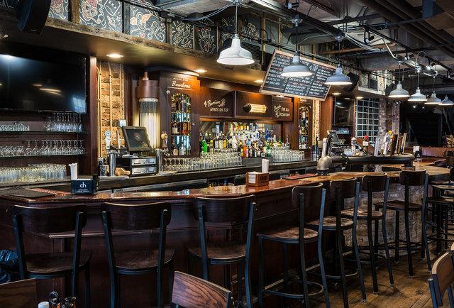 chicago best restaurants for dating
